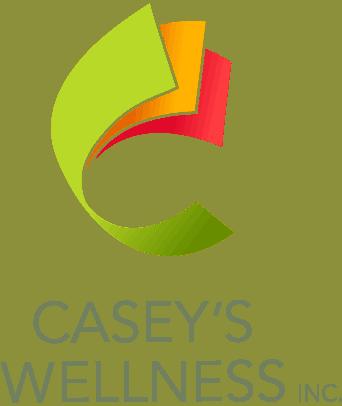Casey's Wellness Retina Logo